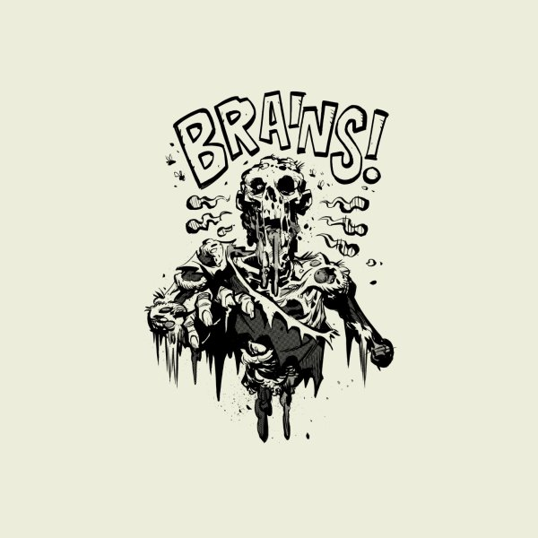 image for BRAINS!