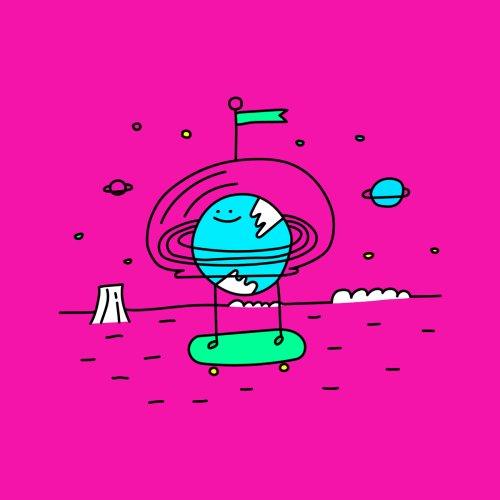 Super-Space-Fun
