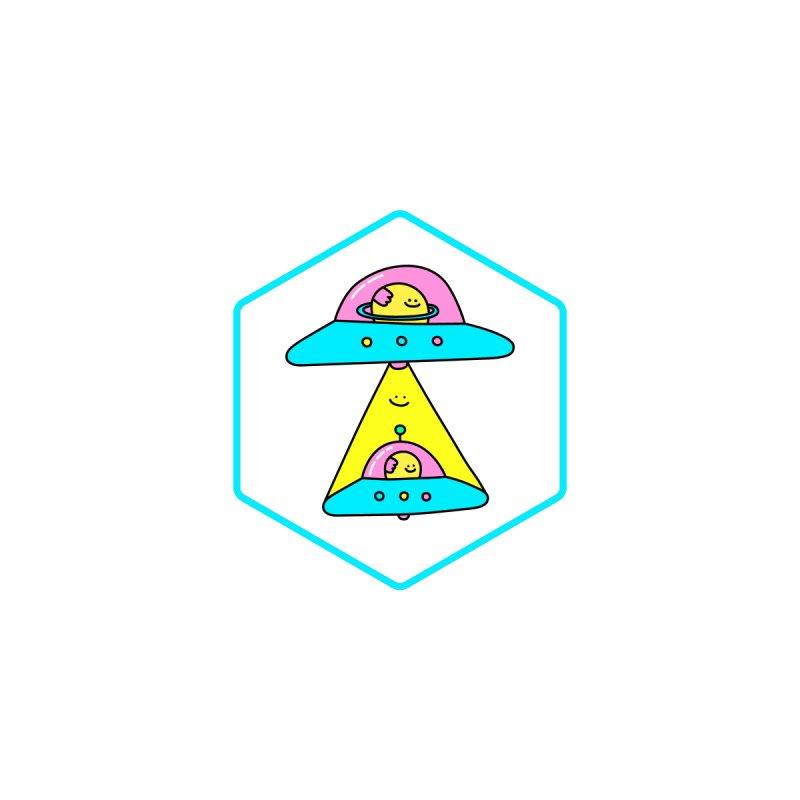 UFO Time None  by Porky Roebuck