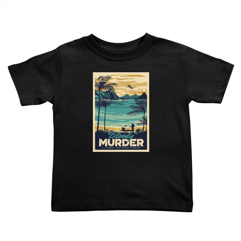 Kids None by Bloody Murder's Artist Shop