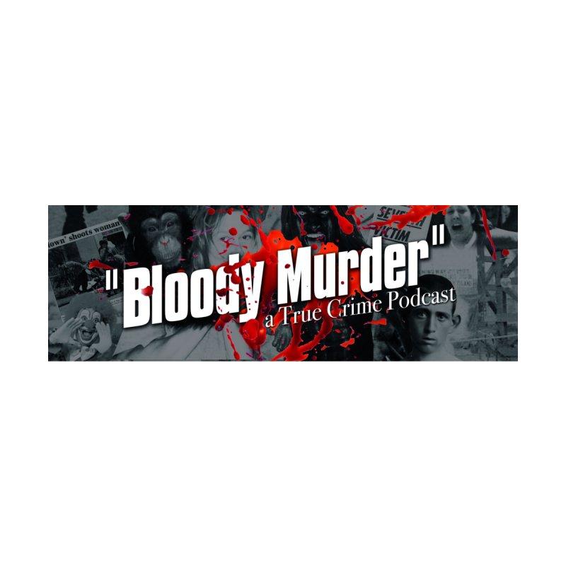 Bloody Murder Bleeding Mug None  by bloodymurder's Artist Shop