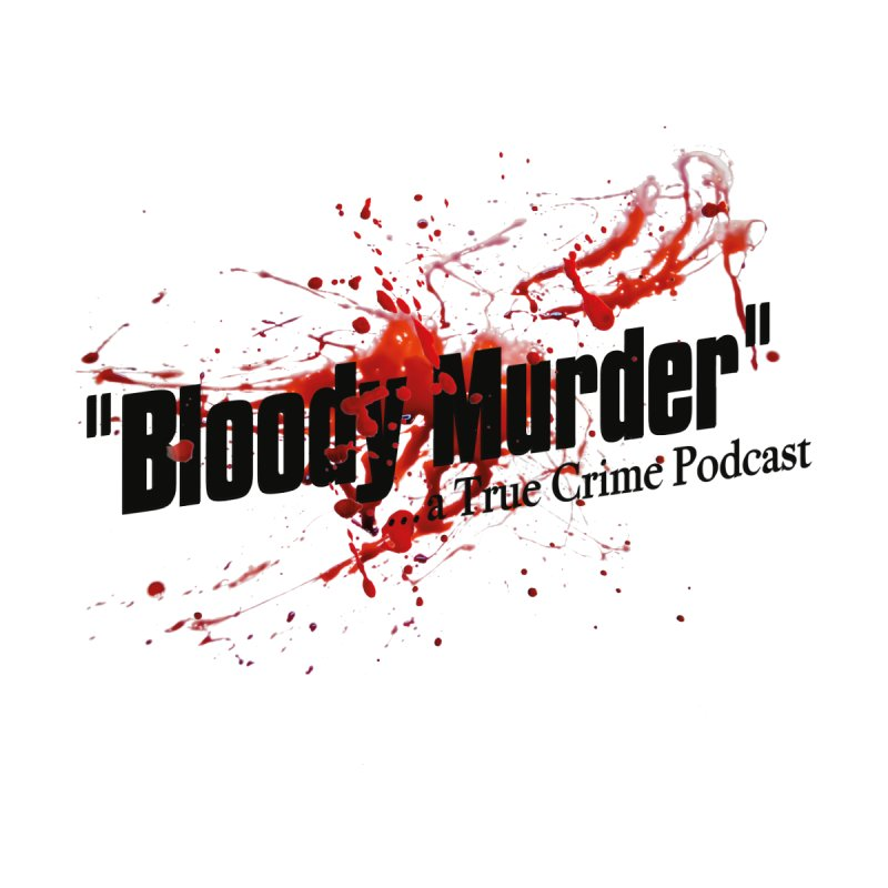 Bloody Murder Bleeding Logo by bloodymurder's Artist Shop