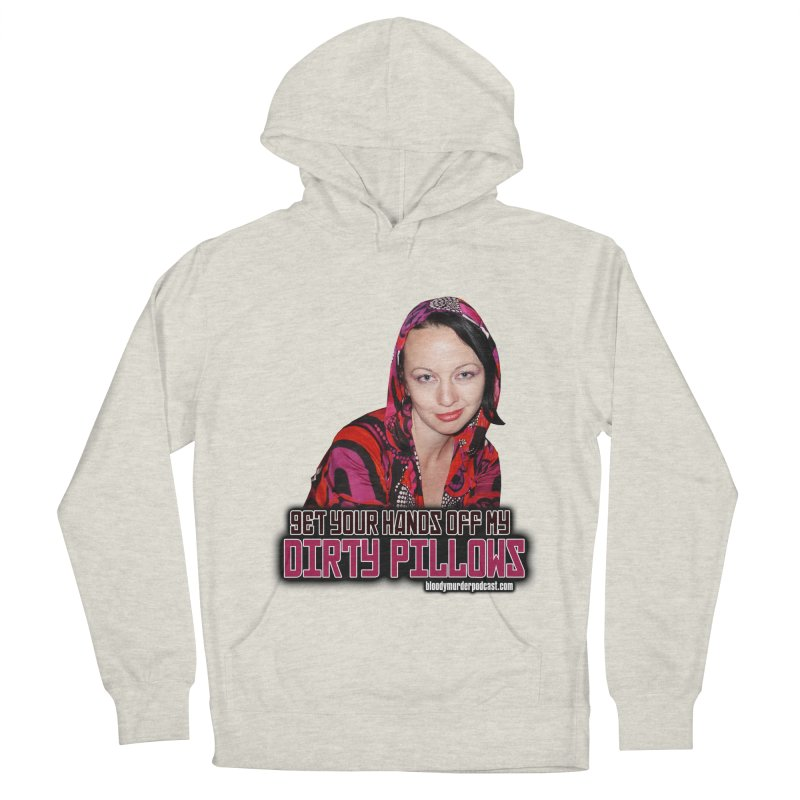 Dirty Pillows Women's Pullover Hoody by bloodymurder's Artist Shop