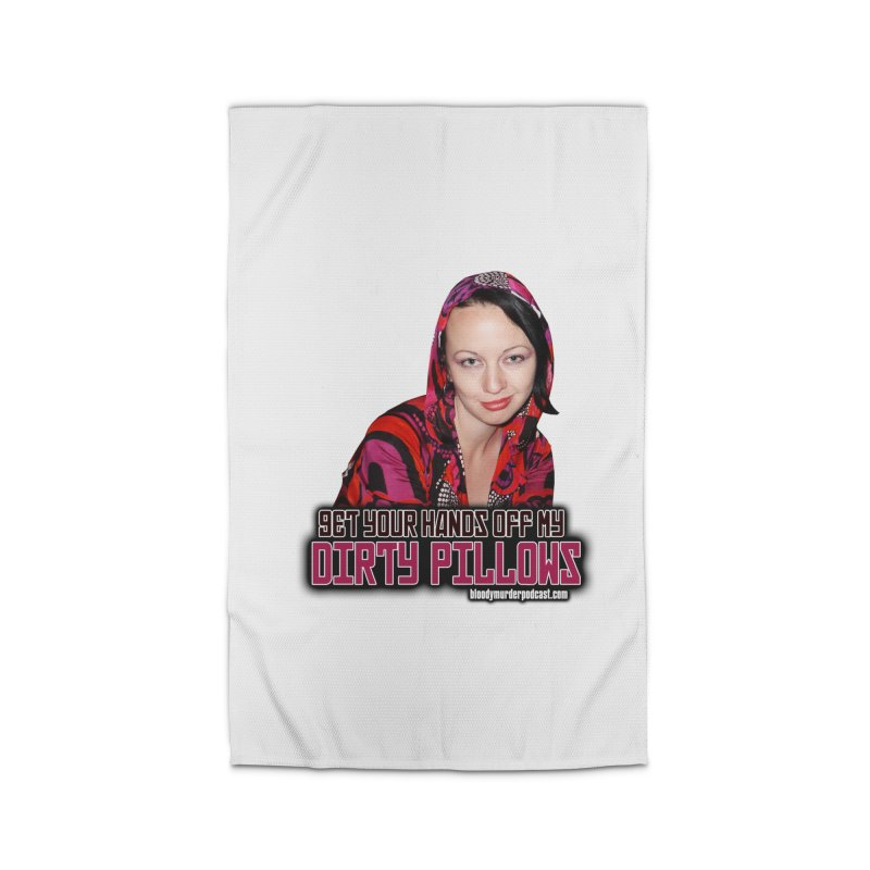 Dirty Pillows Home  by bloodymurder's Artist Shop