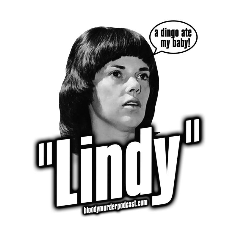 Lindy by bloodymurder's Artist Shop