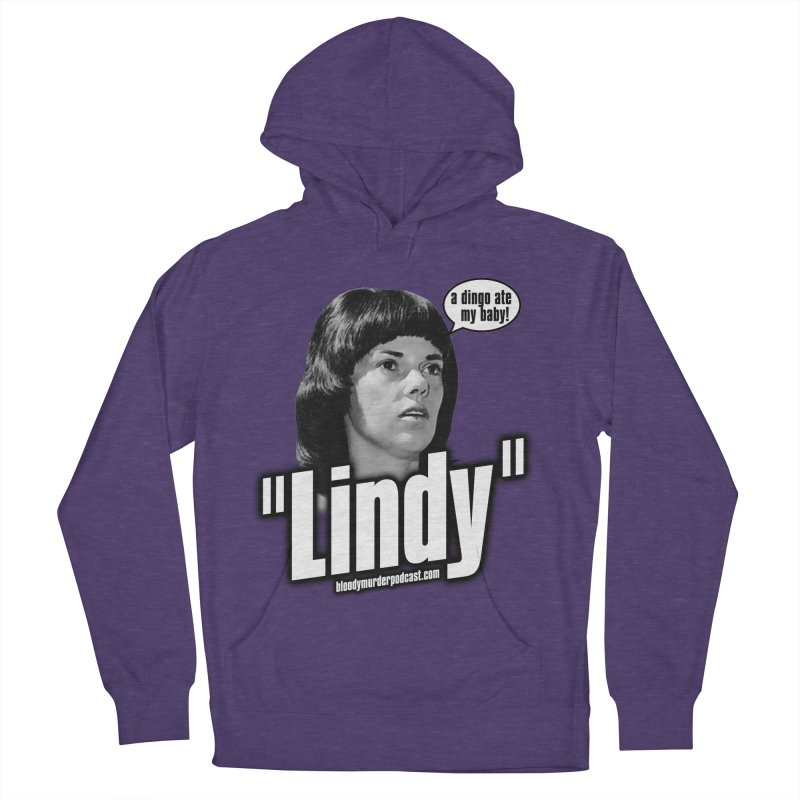 Lindy Women's Pullover Hoody by bloodymurder's Artist Shop