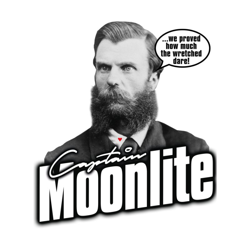 Captain Moonlite by bloodymurder's Artist Shop