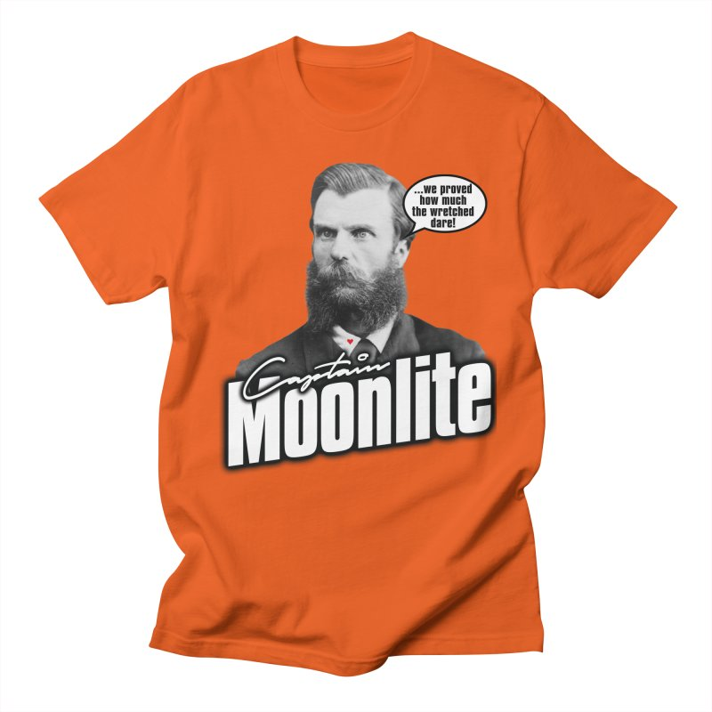 Captain Moonlite Women's  by bloodymurder's Artist Shop