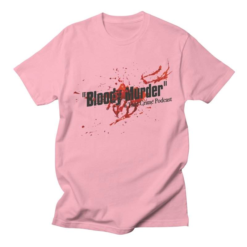 Bloody Murder Bleeding Logo Black Women's  by bloodymurder's Artist Shop