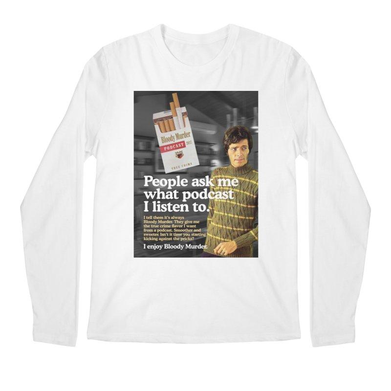 Bloody Murder 1970's Magazine Style Advert Men's  by bloodymurder's Artist Shop