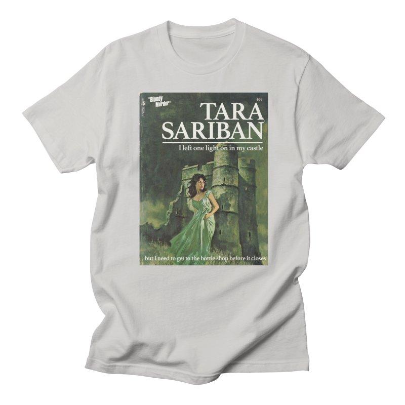 Tara Castle Women's Unisex T-Shirt by bloodymurder's Artist Shop