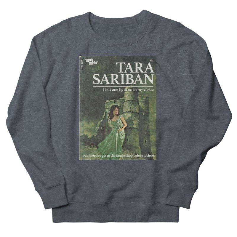 Tara Castle Men's Sweatshirt by bloodymurder's Artist Shop
