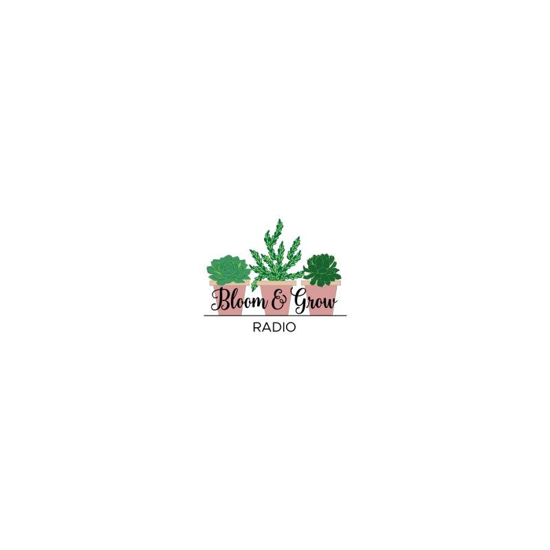 Bloom And Grow Radio Accessories Mug by Bloom & Grow Radio Shop