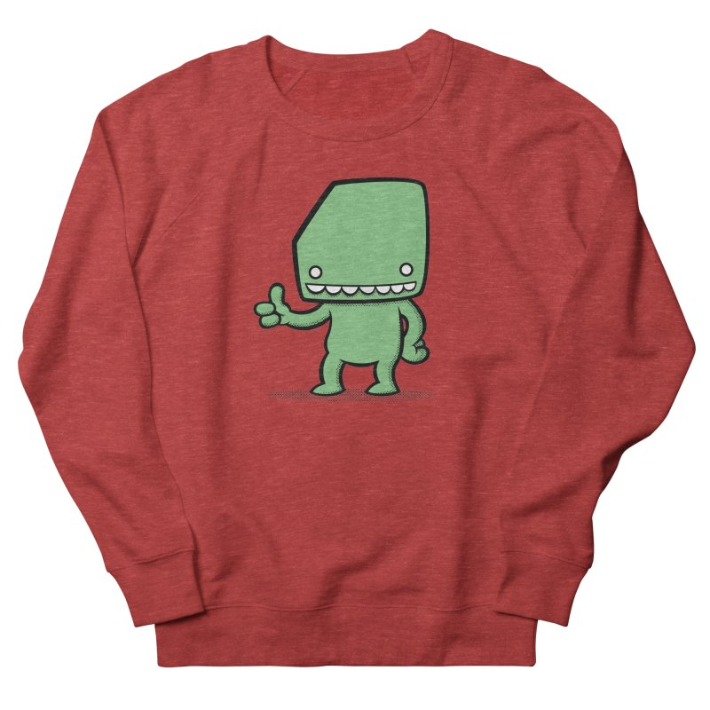 Bloque Classic Women's Sweatshirt by Bloque Art