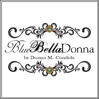 BlueBellaDonna Logo