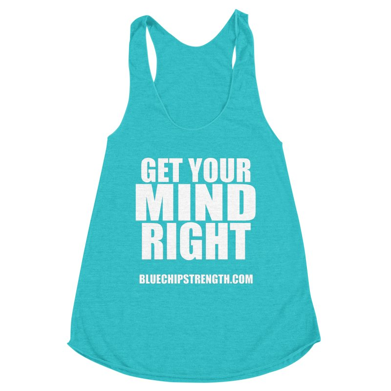 Women's None by Blue Chip Mindset