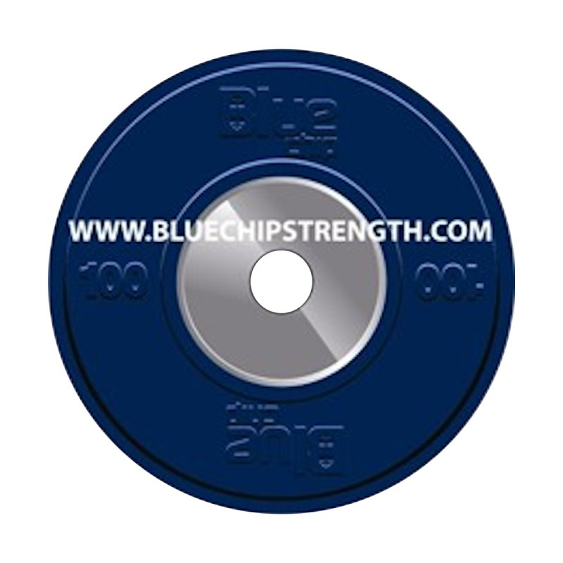 The Logo (Available in multiple colors) by Blue Chip Mindset