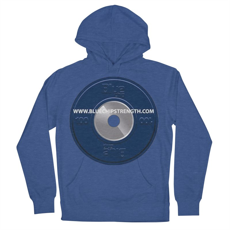 The Logo (Available in multiple colors) Men's Pullover Hoody by Get Your Ass Moving T's & Tanks