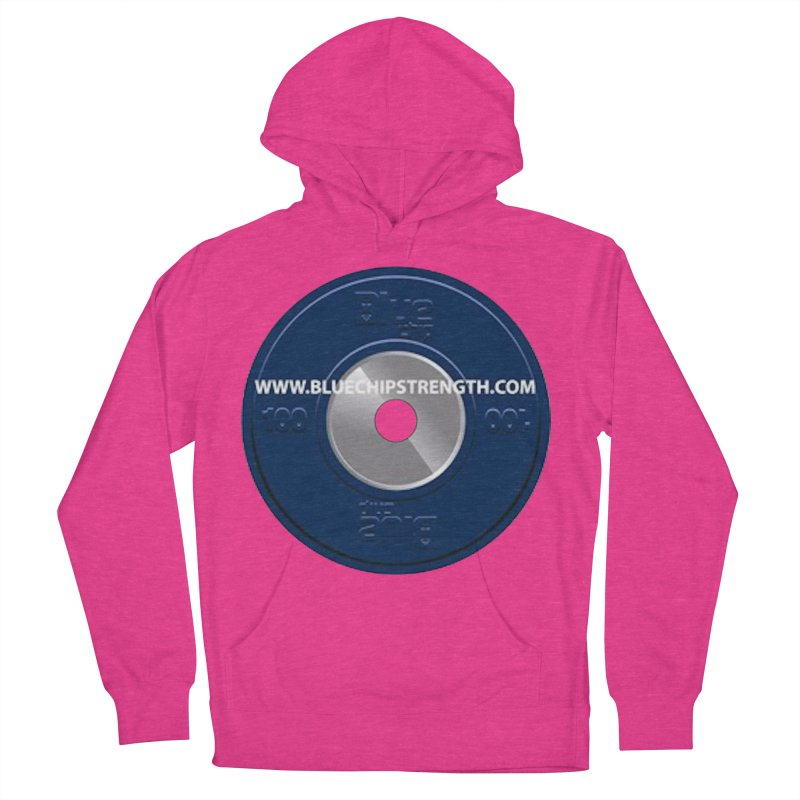 The Logo (Available in multiple colors) Men's French Terry Pullover Hoody by Get Your Ass Moving T's & Tanks
