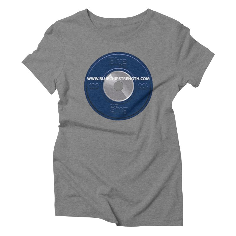 The Logo (Available in multiple colors) Women's T-Shirt by Get Your Ass Moving T's & Tanks