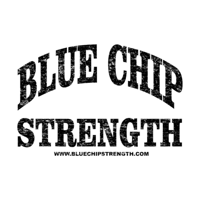 Blue Chip (Available in multiple colors) Women's Pullover Hoody by Get Your Ass Moving T's & Tanks