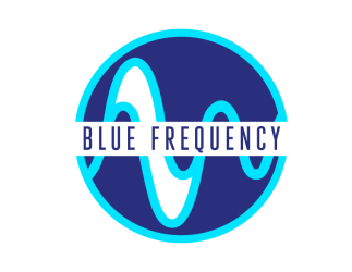 bluefrequency Logo