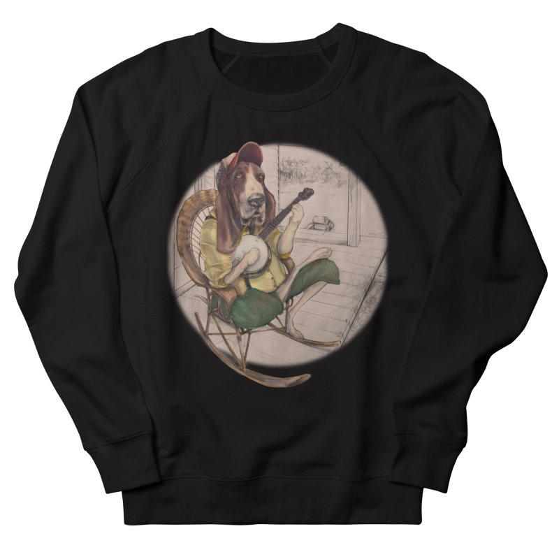 Bluegrass Women's Sweatshirt by bluesdog's Shop