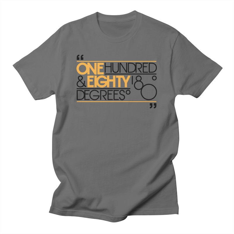 Avant One Eighty Men's T-Shirt by Blue Sky Youth