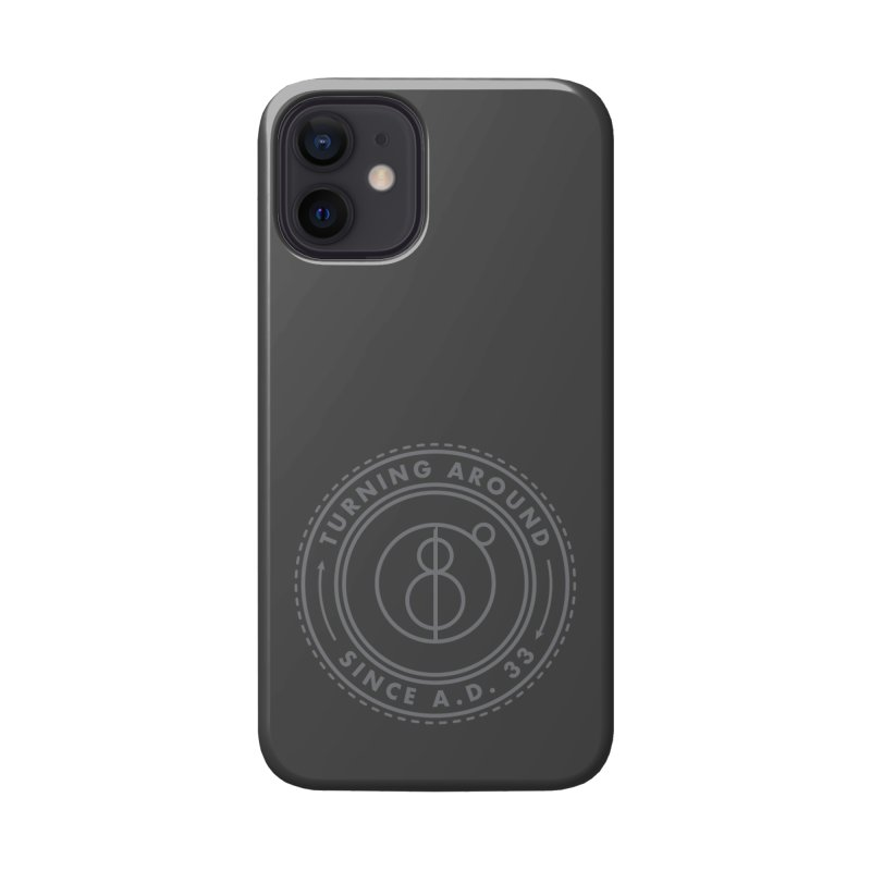 180: The Turnaround Accessories Phone Case by Blue Sky Youth
