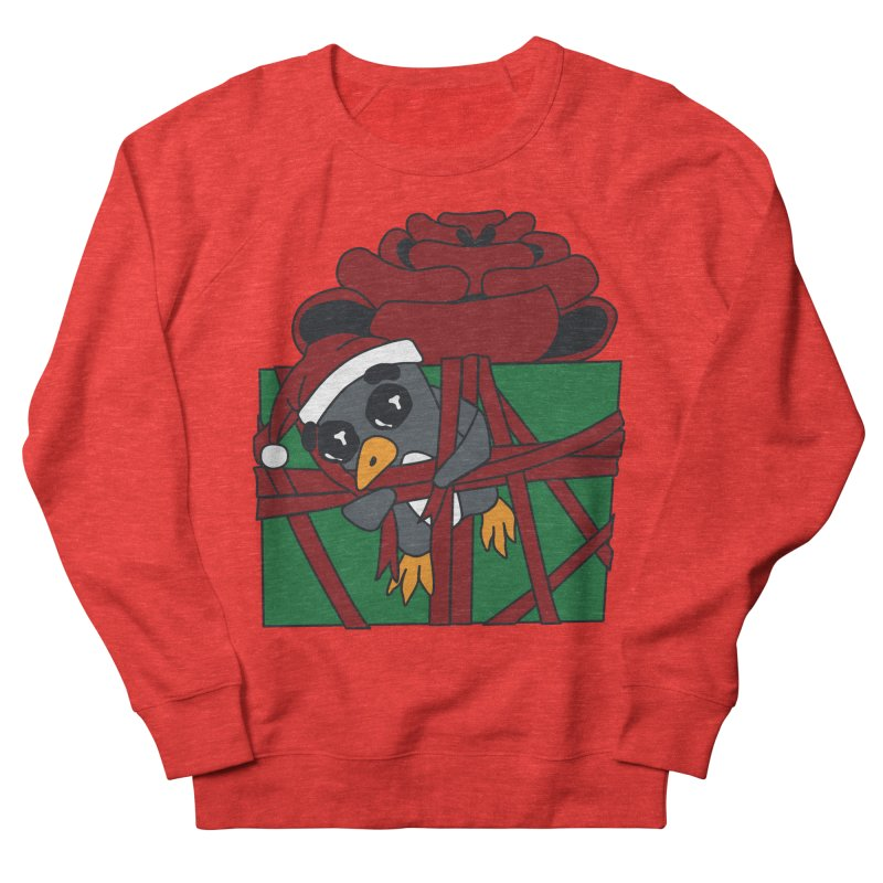 Getting Wrapped up in the Holidays Men's Sweatshirt by bluetea1400's Artist Shop