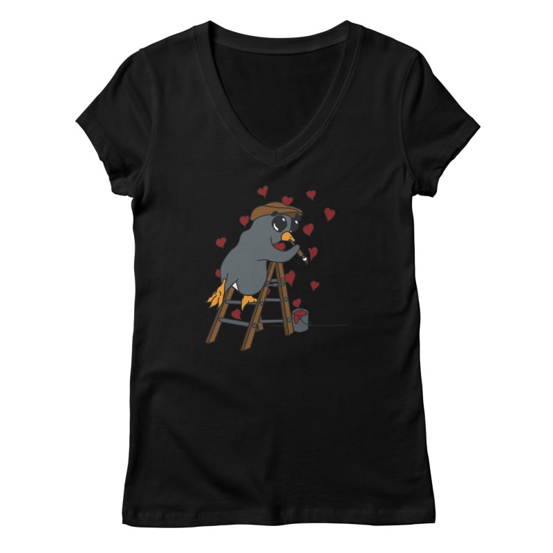 Women's None by bluetea1400's Artist Shop