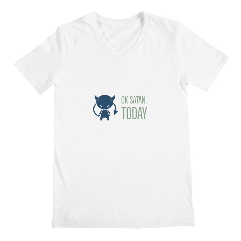 Men's None by Blueteamgo's Shirt Shop