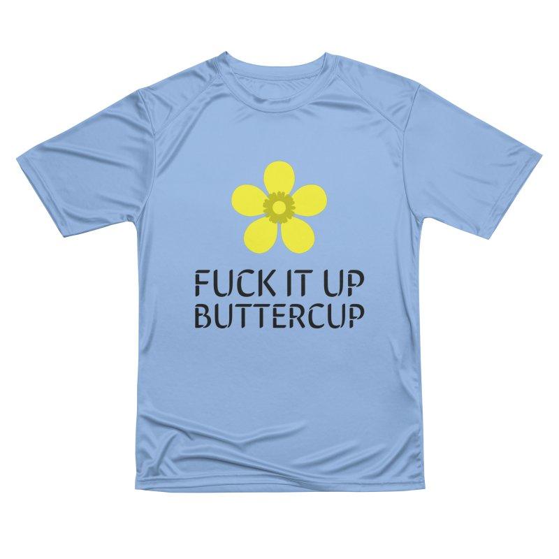 Buttercup Women's T-Shirt by Blueteamgo's Shirt Shop