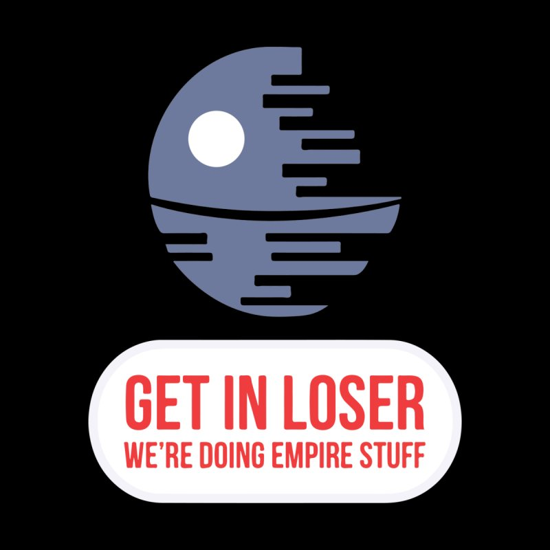 Empire Stuff Kids T-Shirt by Blueteamgo's Shirt Shop