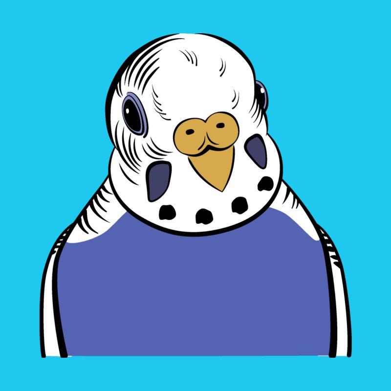 Bluey Boronia (official logo) Men's Longsleeve T-Shirt by Bluey Boronia & friends - Artist Shop