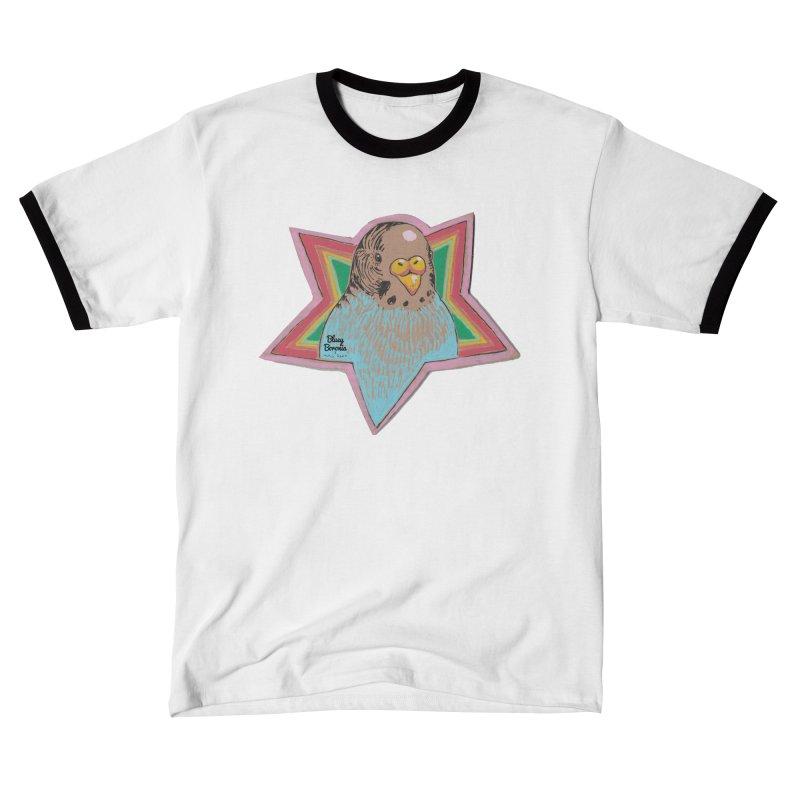 Bluey Boronia x Mitch Hearn (2020) Women's T-Shirt by Bluey Boronia & friends - Artist Shop