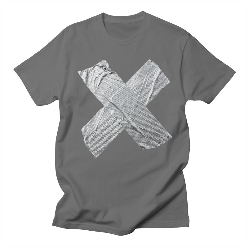 Fixed Men's T-Shirt by blunderingweejumble's Artist Shop