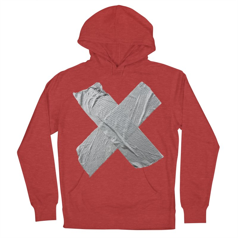 Fixed Women's Pullover Hoody by blunderingweejumble's Artist Shop