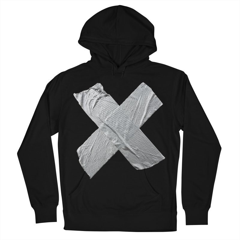 Fixed Men's Pullover Hoody by blunderingweejumble's Artist Shop