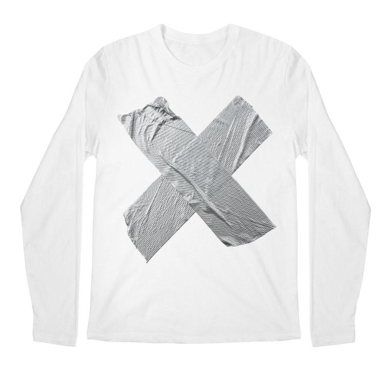 Fixed Men's Longsleeve T-Shirt by blunderingweejumble's Artist Shop