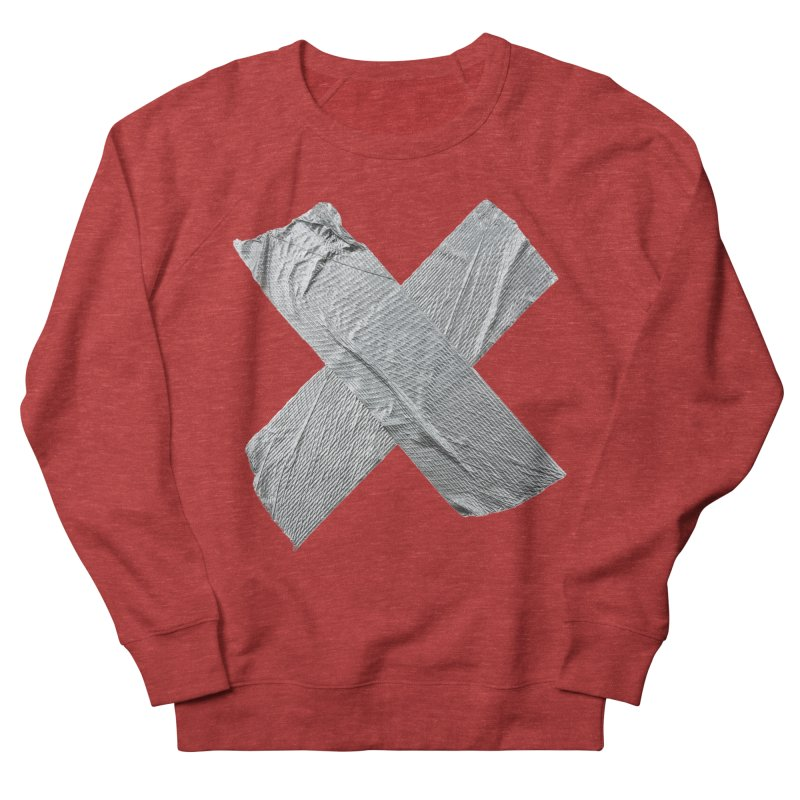 Fixed Men's Sweatshirt by blunderingweejumble's Artist Shop