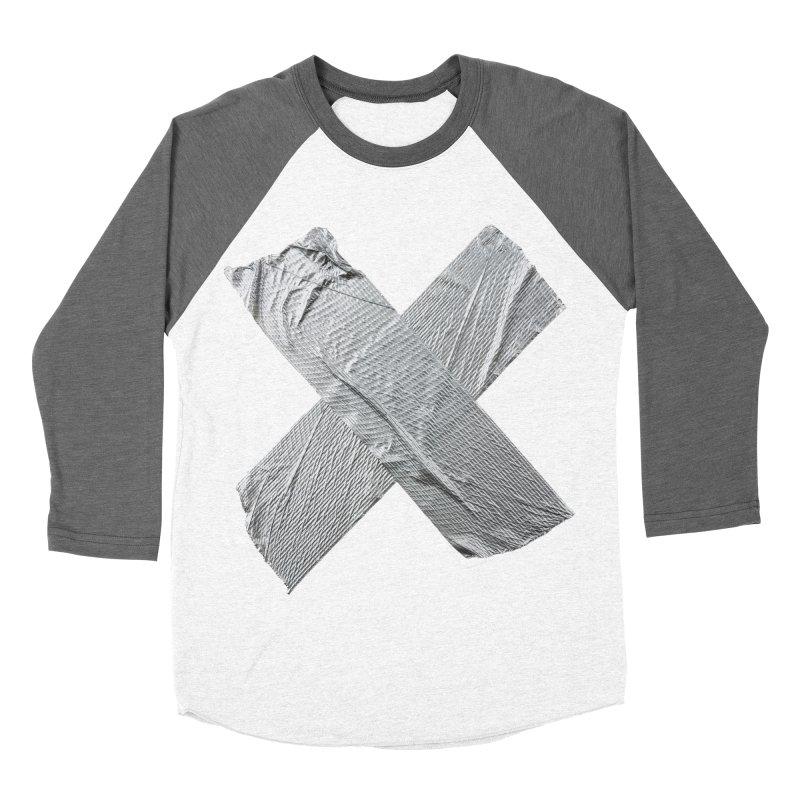Fixed Women's Baseball Triblend T-Shirt by blunderingweejumble's Artist Shop