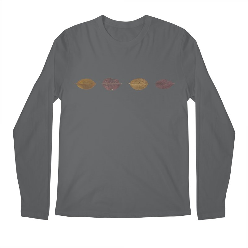 leaving Men's Longsleeve T-Shirt by blunderingweejumble's Artist Shop