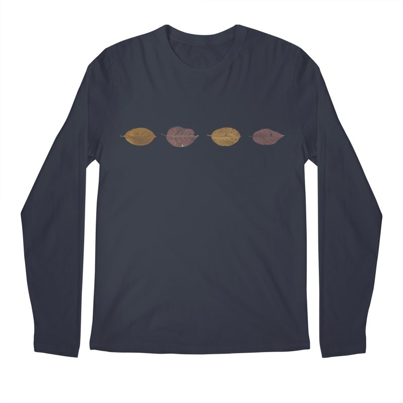 leaving Men's Longsleeve T-Shirt by blunderingweejumble's Artist Shop
