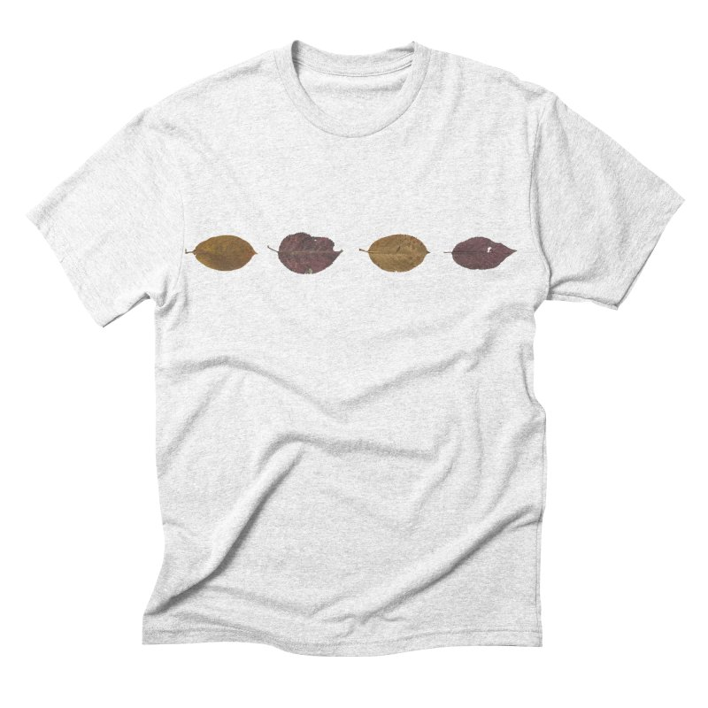 leaving Men's Triblend T-shirt by blunderingweejumble's Artist Shop