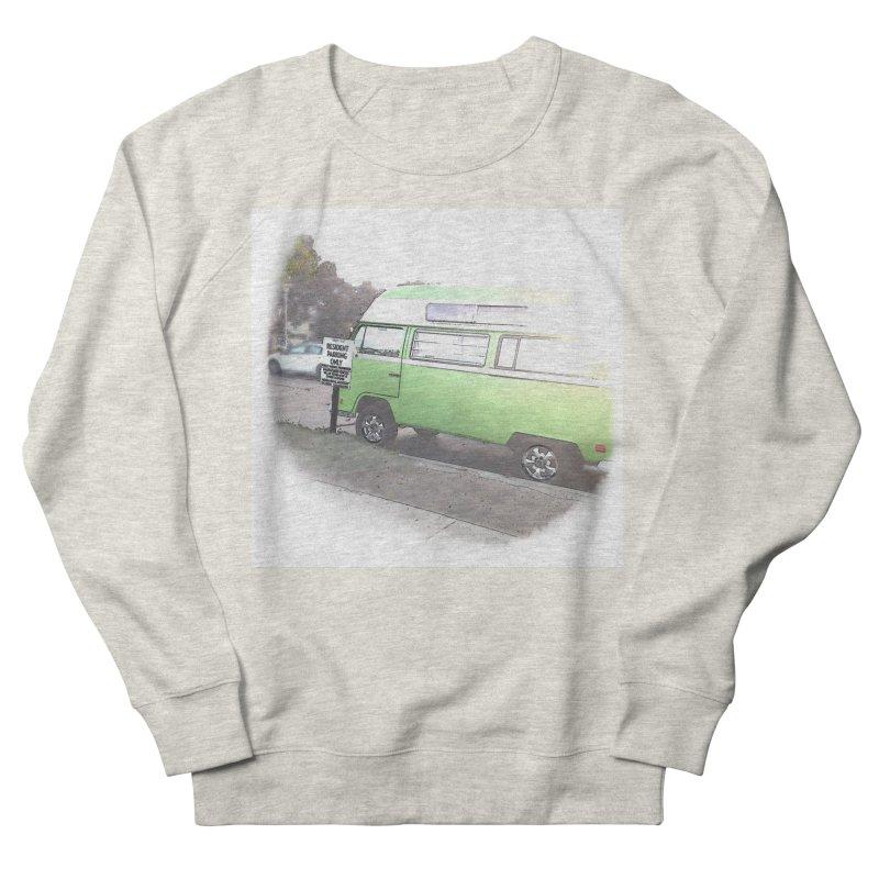 Camp Coronado Men's Sweatshirt by blunderingweejumble's Artist Shop