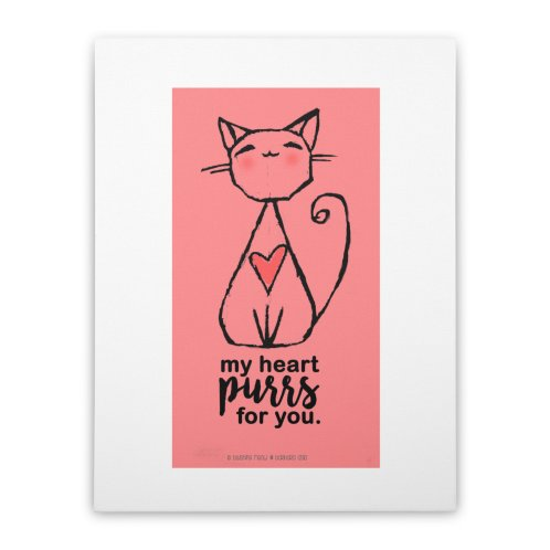 image for My Heart Purrs for You