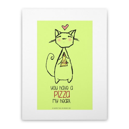 image for You Have a Pizza My Heart