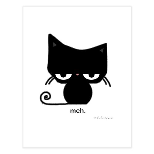image for The Meh Cat