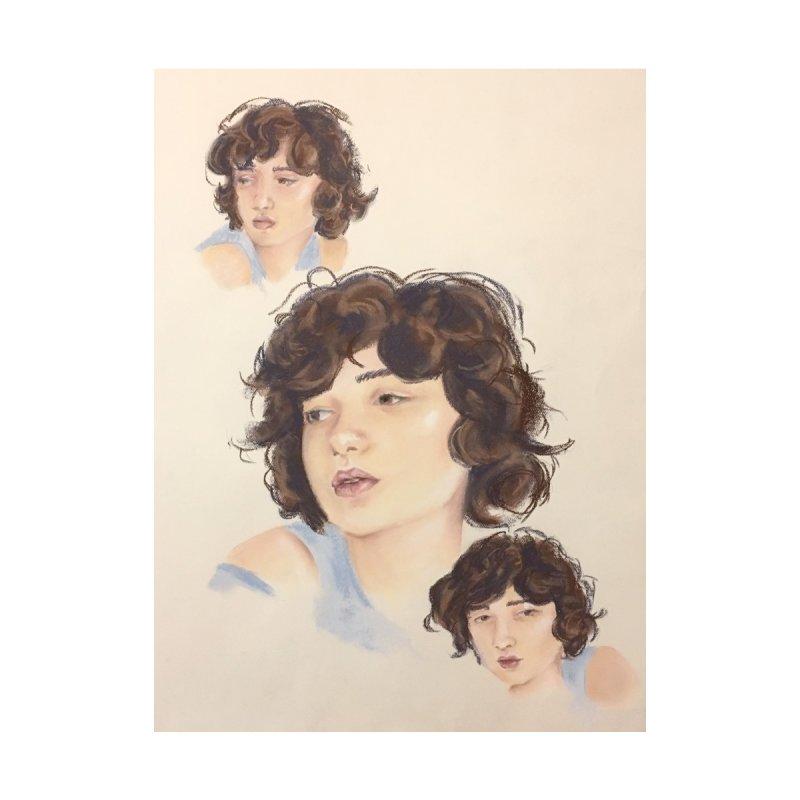 Annemarie by bmartinart's Artist Shop